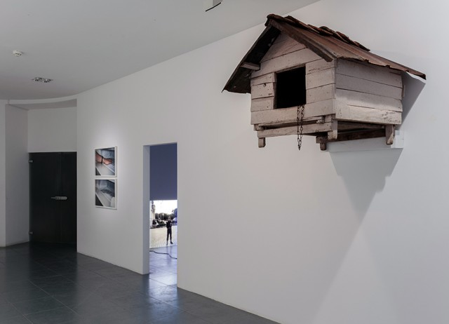The Life of Others-installation view